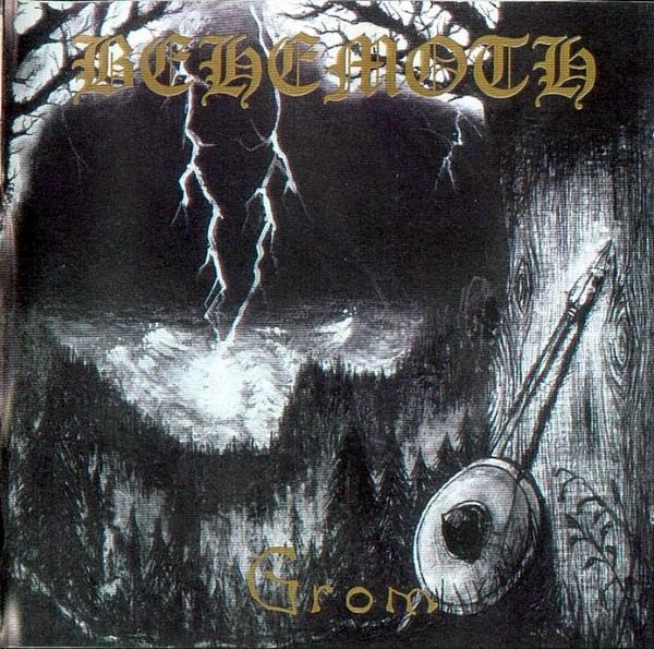 Behemoth-Grom