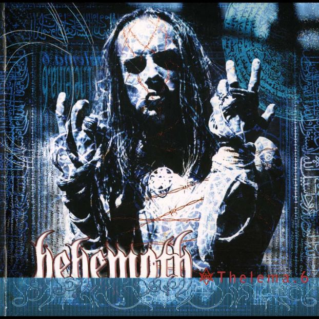 Behemoth Albums – Ranked! (From Worst to Best) – Pit of Plagues