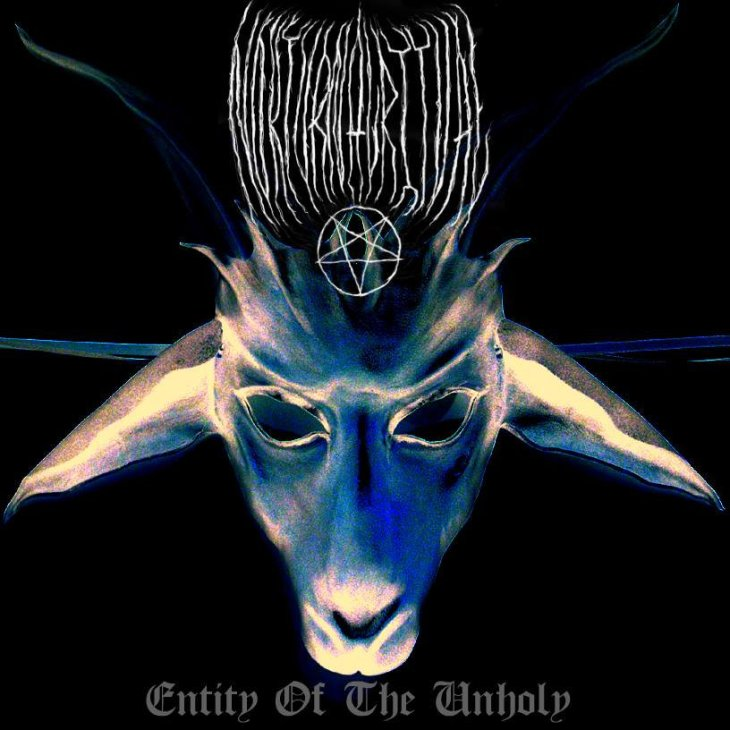 Entity of the Unholy